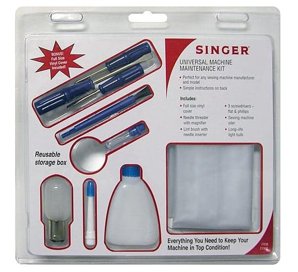 Singer Machine Repair Kit only $1.79!