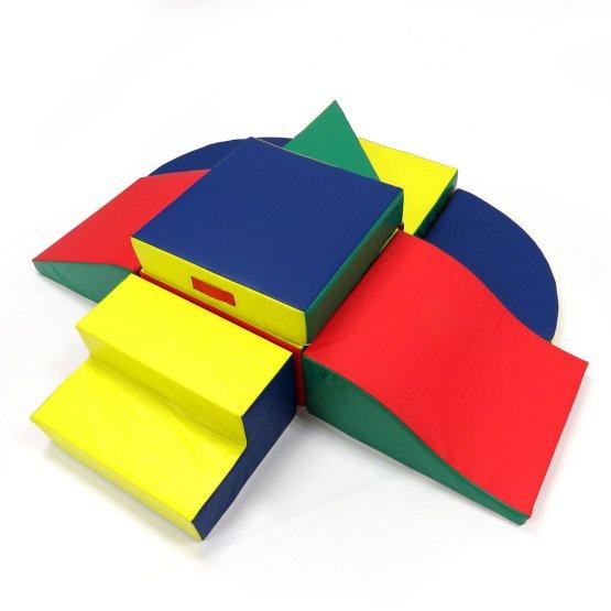 Foamnasium Playground $251