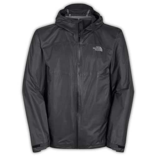 The North Face Men's HyperAir GTX Rain Jacket - Lightweight Waterproof Breathable Jacket with Gore-Tex Active $174.93