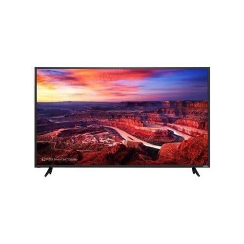 "50"" VIZIO (REFURBISHED) E50x-E1 SmartCast E-Series 50"" Class 4K Ultra HDTV $279.99"