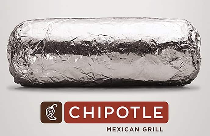 $50 Chipotle Gift Card (Digital Delivery) $42.50 from Staples.com