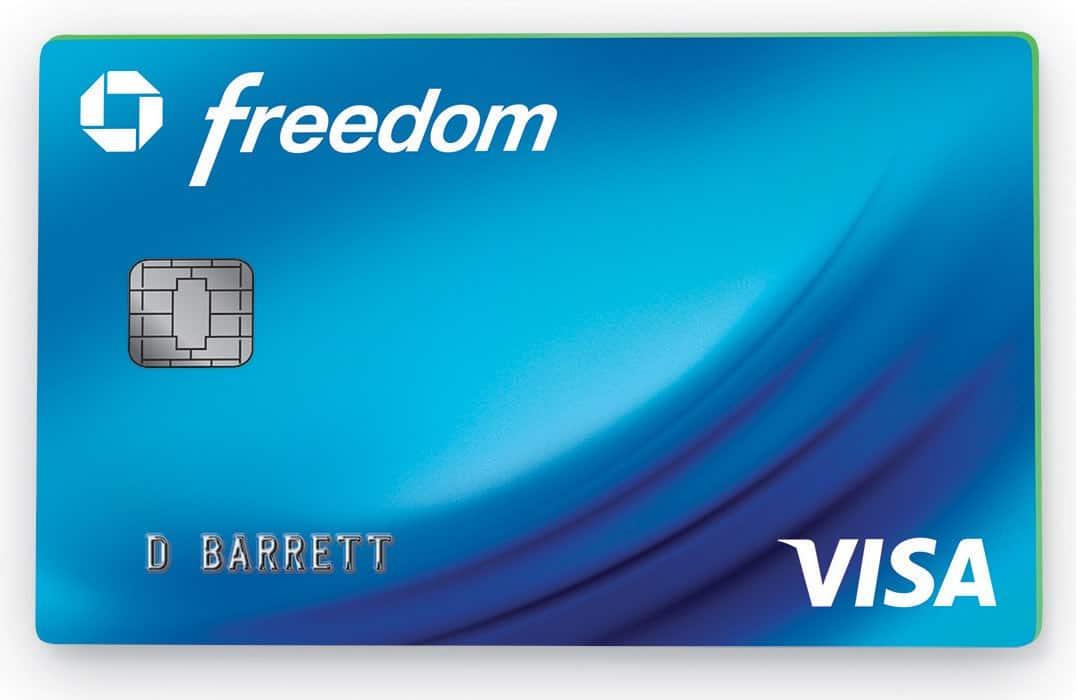 Chase Freedom & Freedom Flex Q3 2021 5% Bonus Categories - Grocery Stores, Select Streaming Services - Enrollment Live