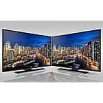 "Samsung 40"" 120Hz 2160p 4K Ultra HD Smart LED HDTV, $579.99+free shipping"