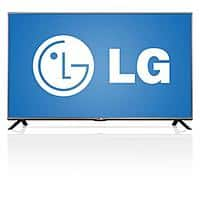 """Walmart Deal: 49"""" LG 49LB5550 1080p LED HDTV $379 + Free Shipping or In Store Pickup"""