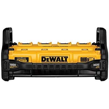 DEWALT DCB1800B Portable Power Station - $299.00 @ Amazon