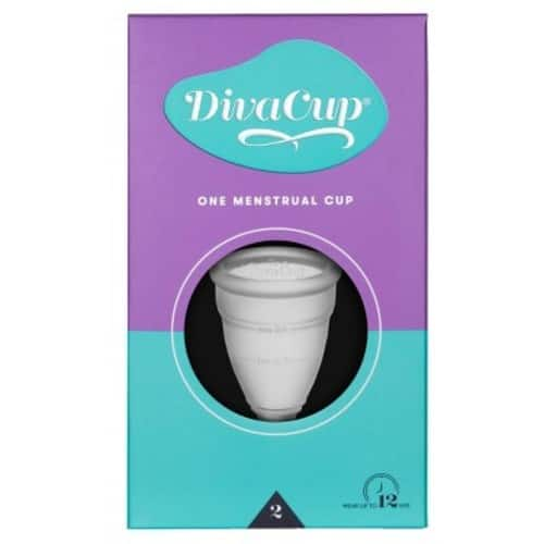 Diva Cup Model 2 - $18 and free shipping