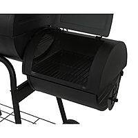 Kmart Deal: BBQ Pro Barrel Smoker with Offset Firebox - $54 @ KMart YMMV (reg $180)