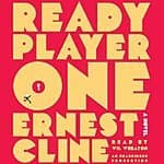 "Kindle Book: ""Ready Player One"" by Ernest Cline (soon to be major movie) - $1.99"