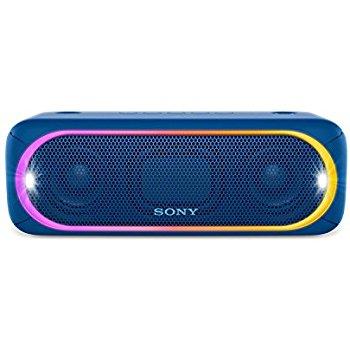Sony - XB30 Portable Wireless Speaker - Black $98
