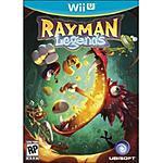 Rayman Legends (Wii U) - $16.99 - Wal-Mart
