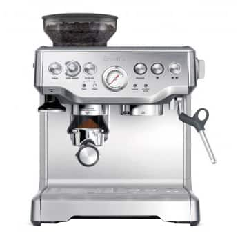 Fry's: Breville BES870XL Barista Express Espresso Machine (Stainless Steel) $479 + Free S&H