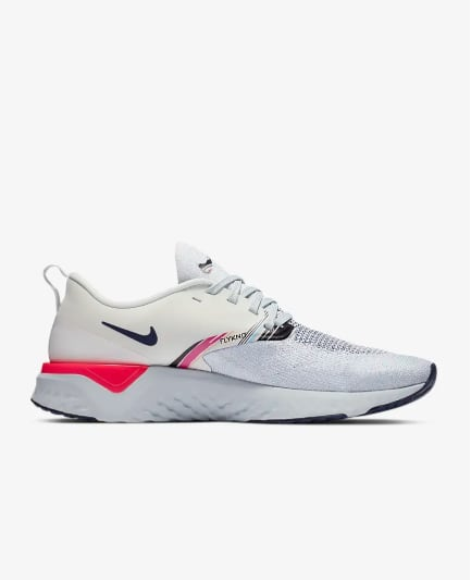 9cafb5092894 Women s Nike Odyssey React Flyknit 2 Premium for  77.58 after coupon ...