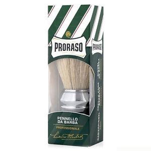 Proraso Professional Shaving Brush - $10.64 + Free Shipping
