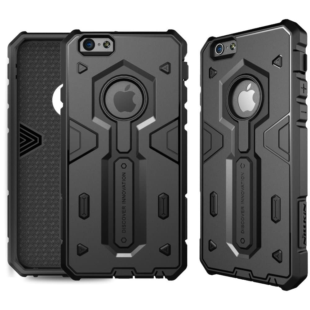 Digizone iPhone 7/7 Plus/6s/6/SE/5s/5 Phone Cases - From $2.99 + Free Shipping