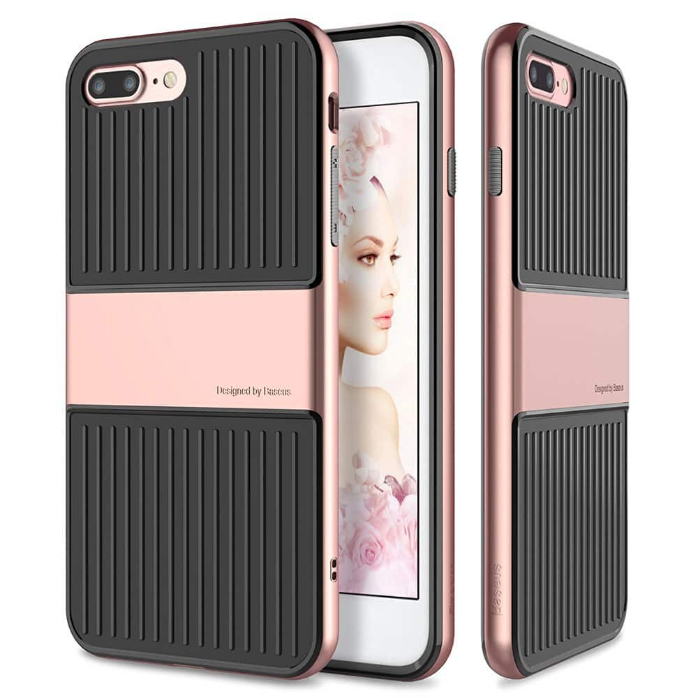 Digizone iPhone 7/7 Plus Cases - $4-$5 AC + Free Shipping