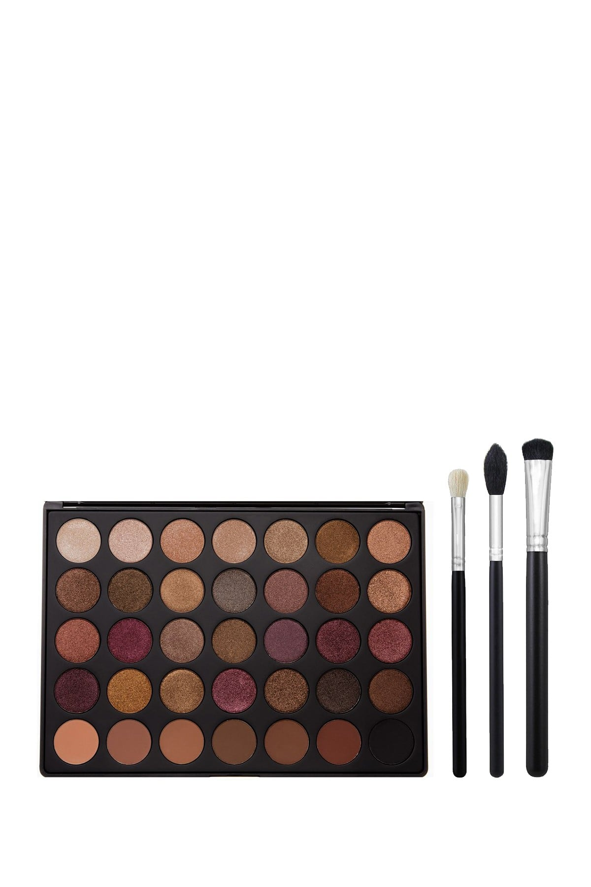 Hautelook: Up to 40% Off Morphe Brushes, Palettes, and Liquid Lipsticks