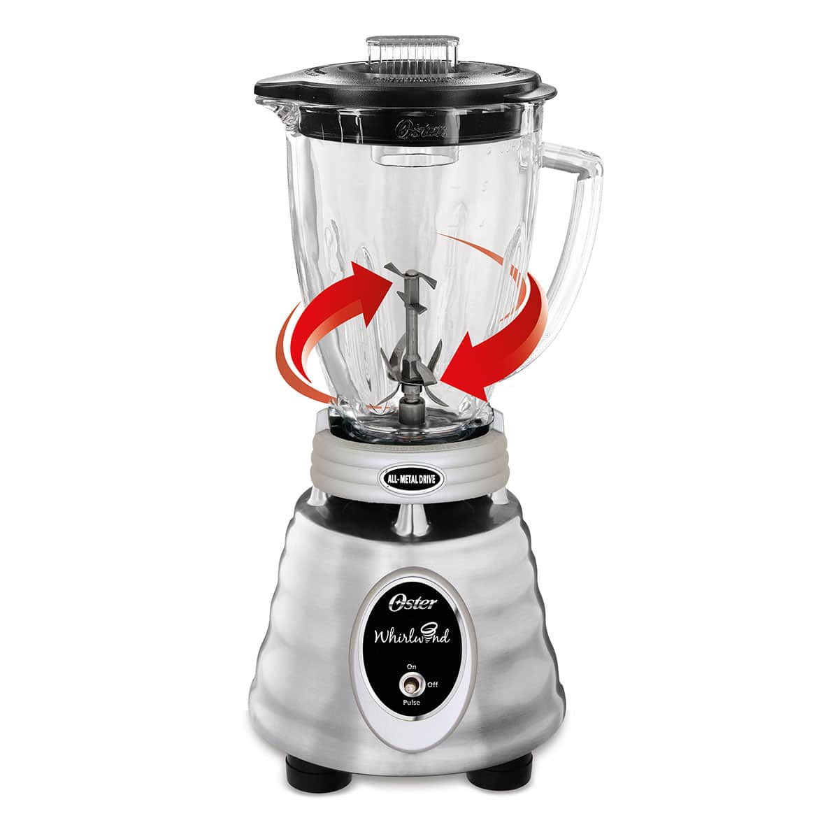 Oster Classic Series Whirlwind Blender - $29.99 + Free Shipping