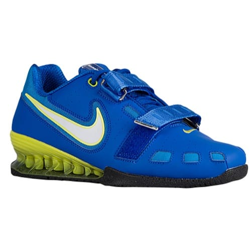 Final-Score: Flash Sale - 25% Off Orders Over $75 + $5 Flat Rate Shipping - Men's Nike Romaleos $95 Shipped & More
