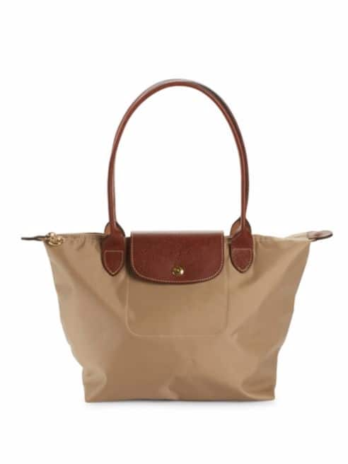 6f40c50f9501 Saks OFF 5TH  20% Off Longchamp Bags + Free Shipping Over  99 ...