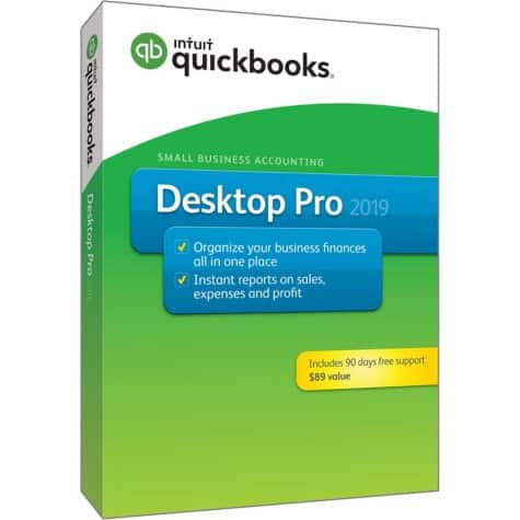 How to use a QuickBooks coupon