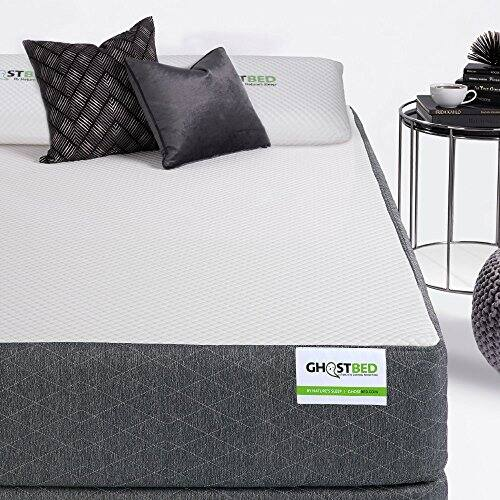 GhostBed - 33% all Mattress on Amazon.com  (End 3AM EST 10/3) $696