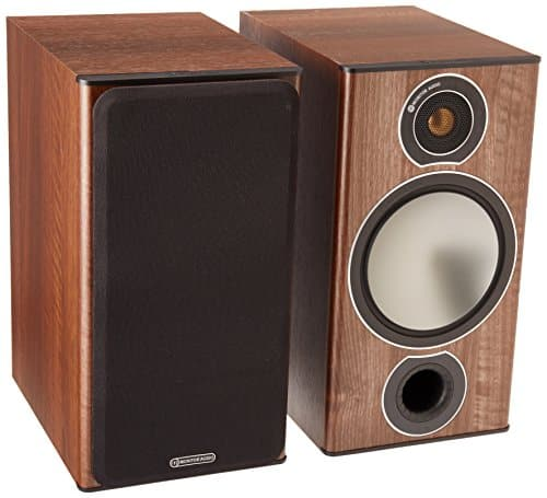 Monitor Audio Bronze speakers 25% off