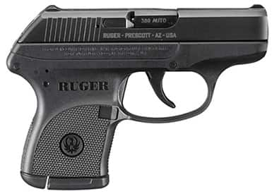 """Ruger LCP Standard 380 ACP 2.75"""" 6+1 $192.98 ($179.99 + $12.99 s/h)"""