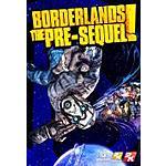 Borderlands: The Pre-Sequel (PC) - $24