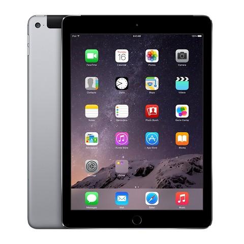 Select Apple iPad Air 2 - Mini 3 - 10% + 15% Off 128GB Wifi $539 + tax, 64GB WiFi + Cellular $557 + tax, etc... @ target.com