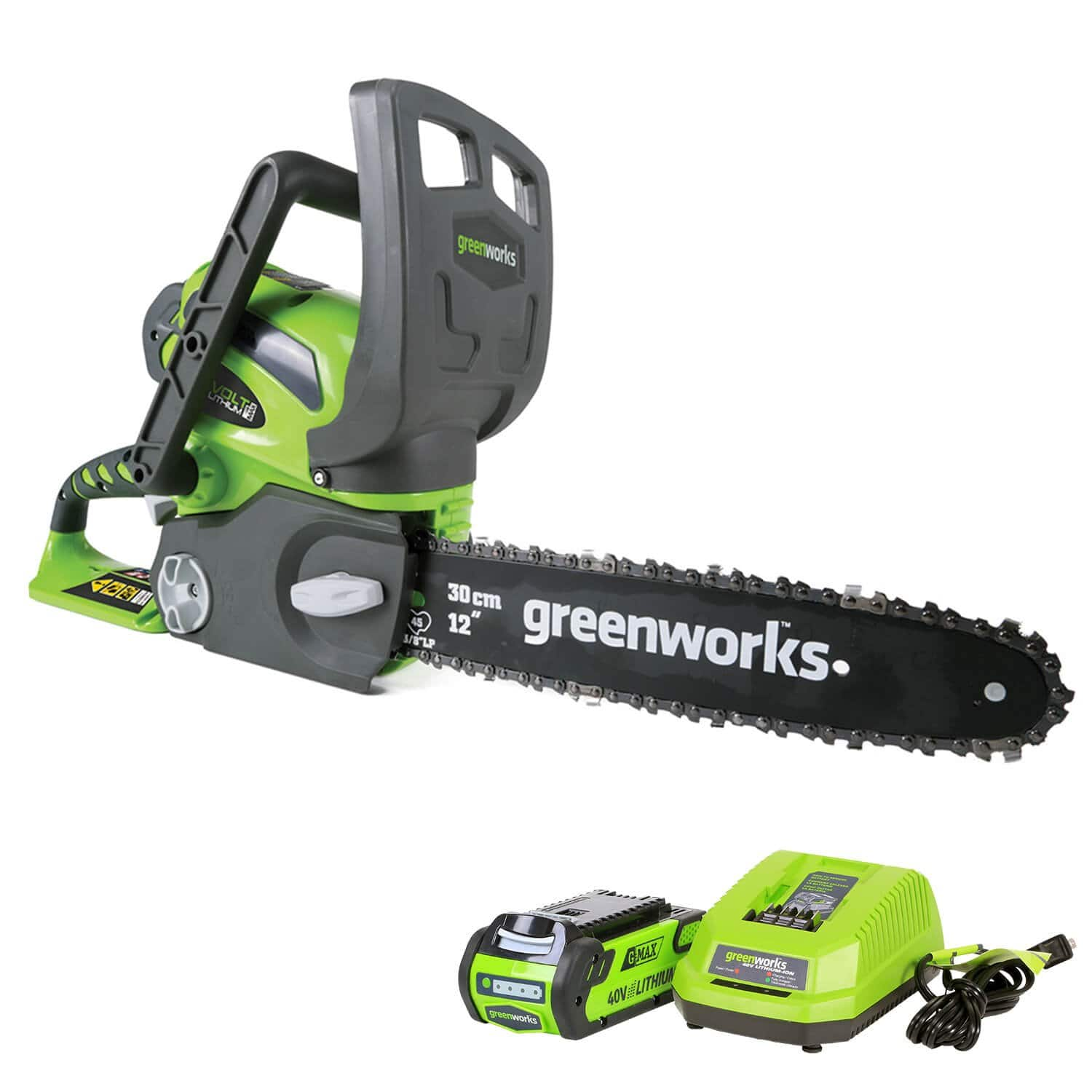 "Greenworks 40V: Amazon ""Deal of the Day"""