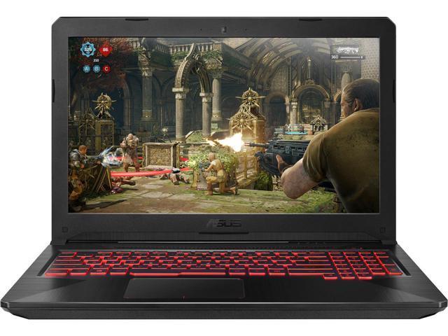 "ASUS TUF FX504GM-WH51 15.6"" IPS FHD, Quad Core Intel i5-8300H NVIDIA GeForce GTX 1060 (3 GB) $689.99"
