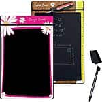 Boogie Board 8.5-Inch LCD Writing Tablets, Assorted Styles