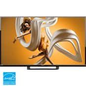 """$649, 65"""" HDTV, MILITARY ONLY, Sharp LC-65LE643U"""