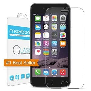 iphone 6 screen protector - $1.99 FS with prime