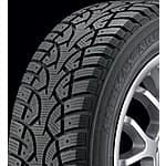 4x General Tire Altimax Arctic Studdable Winter Tires  from $104 after $100 Rebate + Shipping