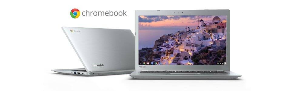 Toshiba Chromebook 2 CB35-C3300 - $288.85 @ Amazon