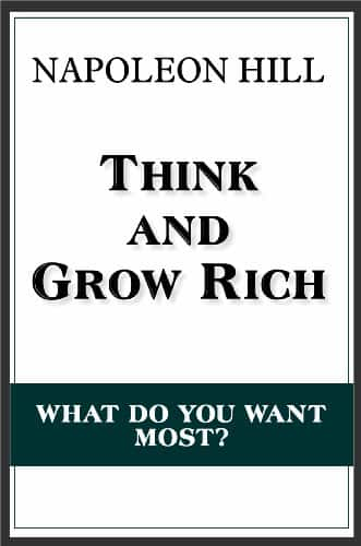 Think and Grow Rich (Original Edition) Kindle + Audible $4.94+tax (or Kindle $.99 only) (Amazon)