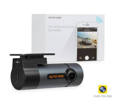 AUTO-VOX D6 Pro 1080P WiFi Car Dash Cam w/ Night Vision (Amazon) $69.99 After Coupon and FS
