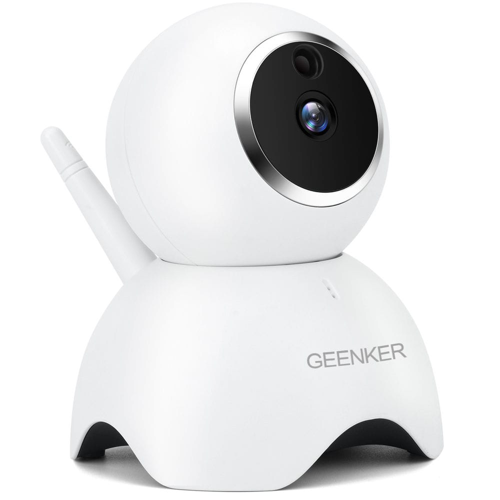 HD IP 720p Security Camera/Home Monitor (Wireless, Wifi) $25 w/ FS (EBAY) $15 cheaper than Amazon