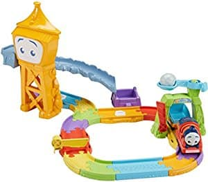 Fisher-Price My First Thomas & Friends Railway Pals Mountain Adventure Train - Walmart and Amazon $12.97
