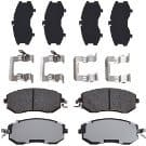 Various TRW Brake Pad Sets Starting at $5.80 AC - YMMV - Prices got jacked up, lots under $10 still!