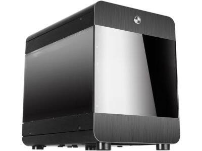 RAIDMAX Atomic ITX-107WB Mini-ITX Tower - $4.99 After Rebate + $5.99 shipping