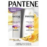 Prime Pantry - Pantene Pro-V Sheer Volume Shampoo and Conditioner Dual Pack, 1.73 Pound - $0.79 AC