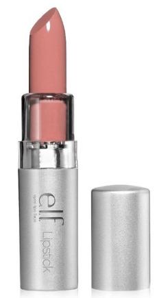 e.l.f. Lipstick, Nostalgic, 0.12 Ounce - $0.95 or less w/S&S (Or $1 + FS w/Prime)