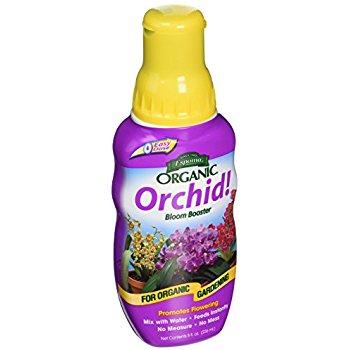 Espoma Company ORPF8 Organic Orchid Plant Food, 8 oz - $2 + FS w/Prime