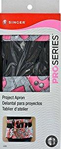 """Singer 54995 ProSeries Project Five Pocket Poly/Cotton Blend Waist Apron, 14"""" x 8.5"""" - $1.62 + FS w/Prime"""