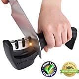 Temp OOS - 3-Stage Handheld Knife Sharpener - $1.99 + FS w/Prime