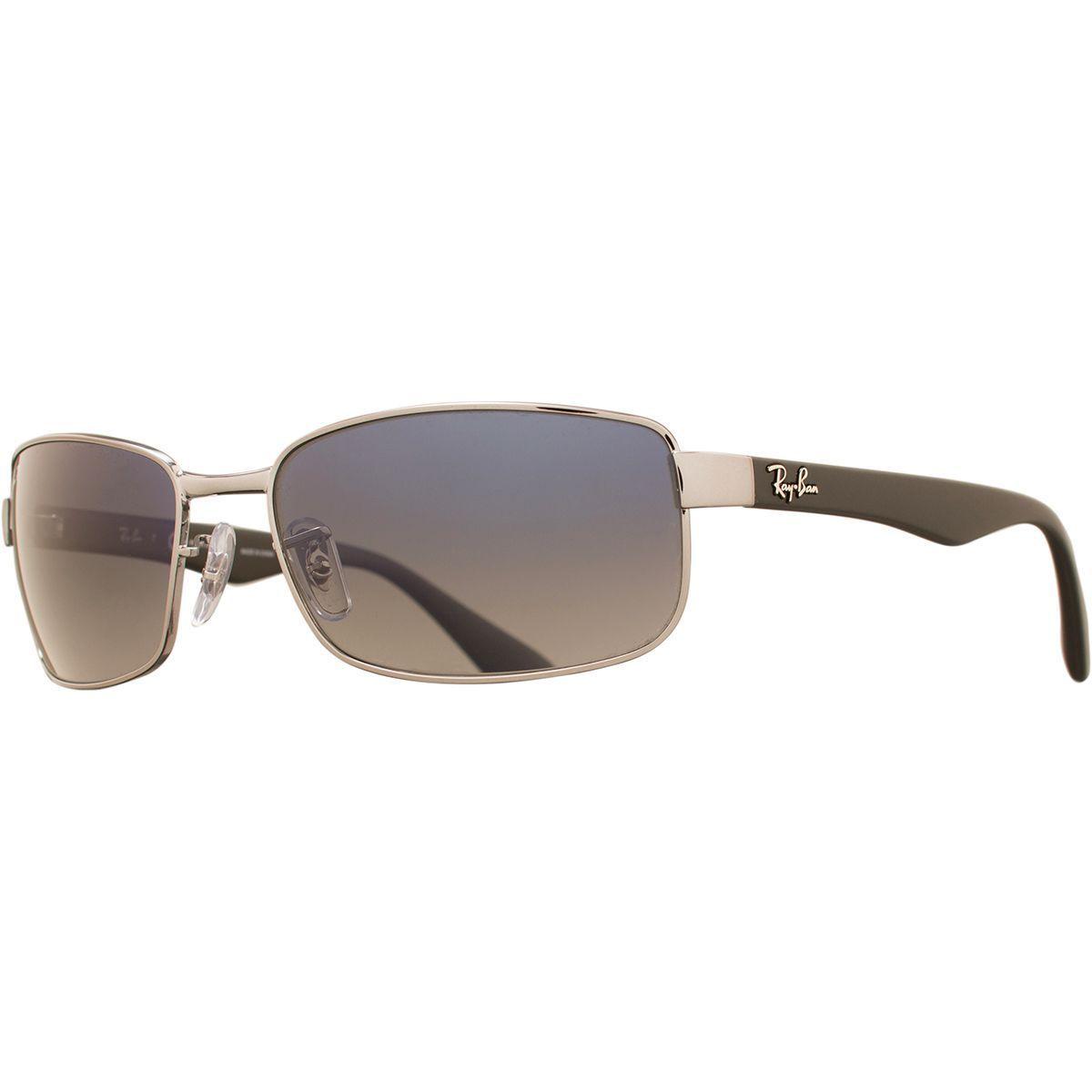 8ae718fe19 Ray-Ban Sunglasses  Aviator RB3588  65
