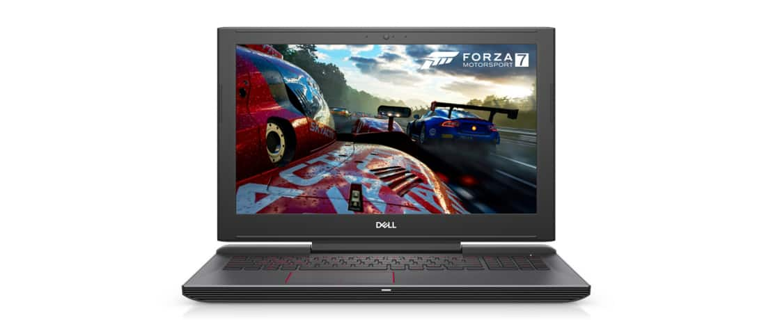 Dell Inspiron 15 7577 Laptop: 15 6