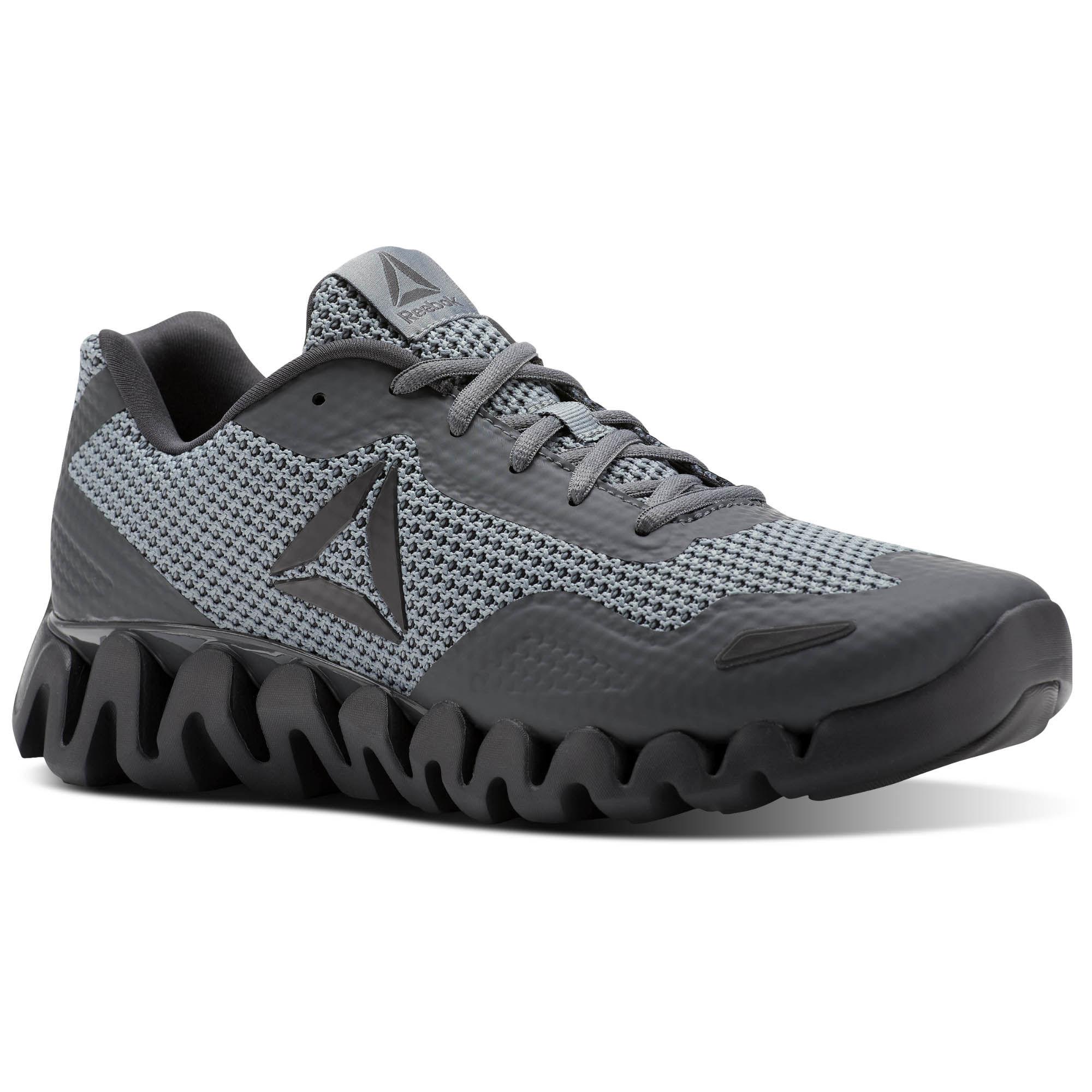 80d895d2aaf Reebok: Extra 50% off Outlet: Men's Zig Pulse SE Running Shoes ...
